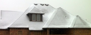Winterize your roof