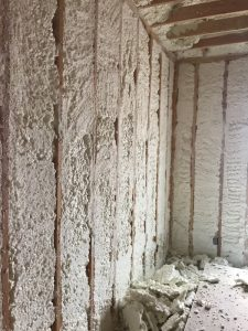 Spray Foam Services