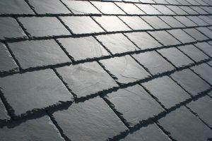 Uneven Slate Tiles